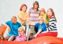 Anos 70 – Família Dó-Ré-Mi