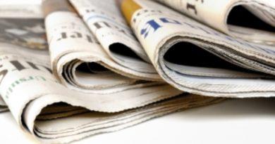 O risco de morte do jornalismo