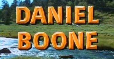 Saudades de Daniel Boone?